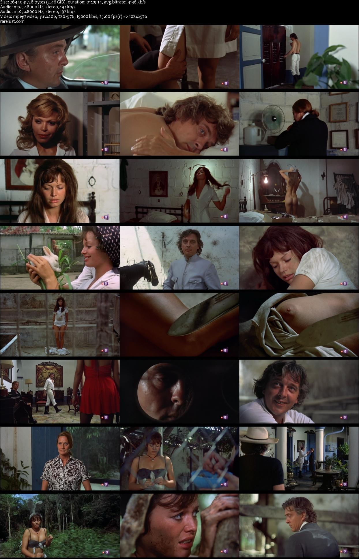 As cangaceiras eróticas 1974 смотреть онлайн