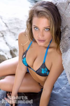 Hannah Davis Nudes Are a Joy to Behold