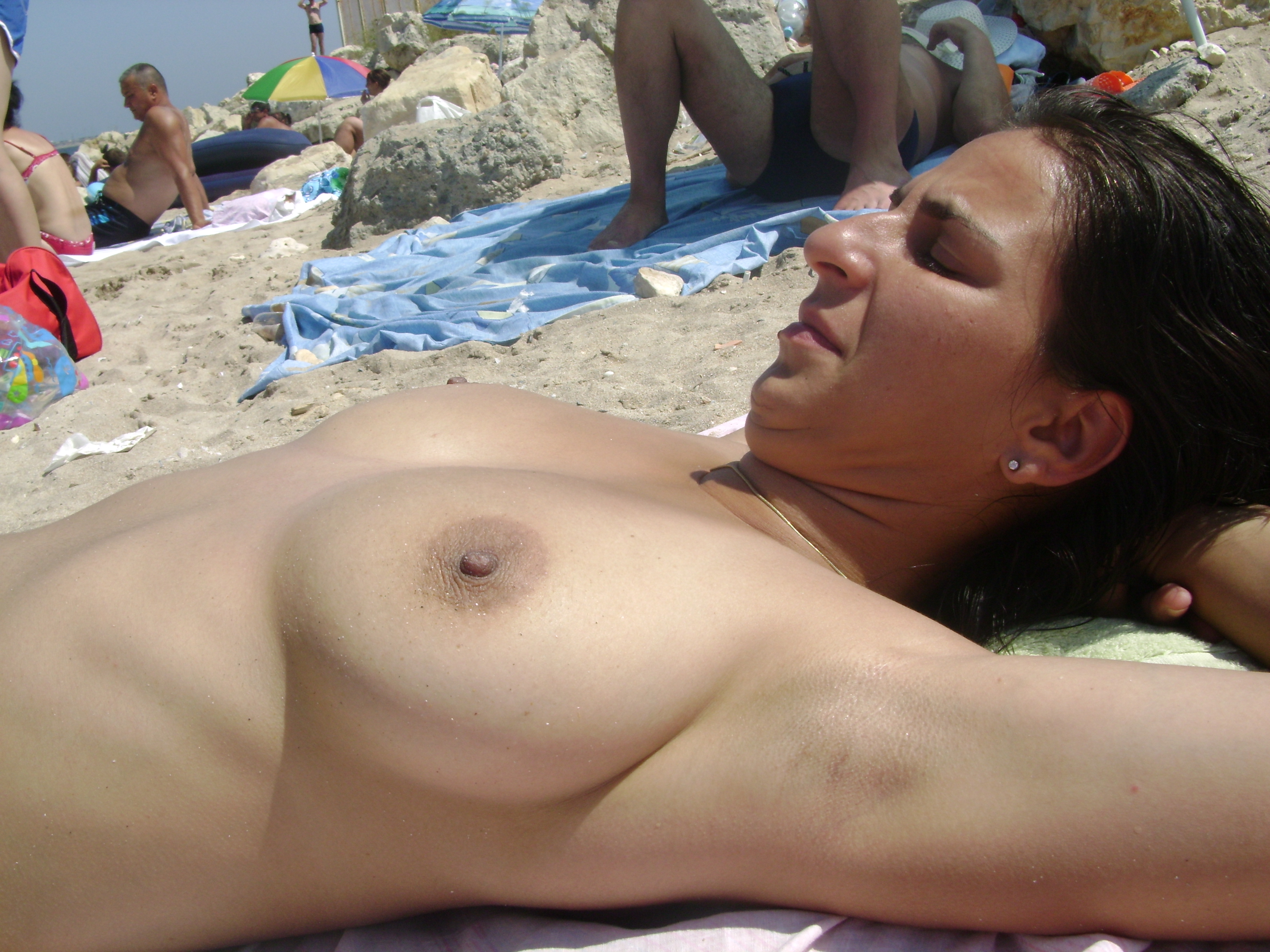 Turkey nude beach — pic 4