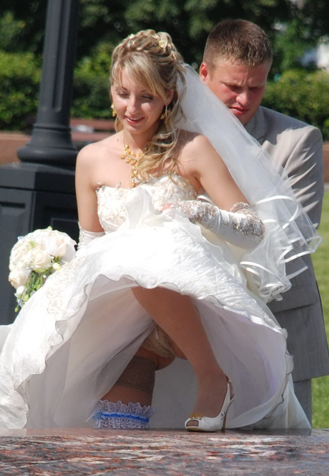 Kim kardashian bridal upskirt images orelsex