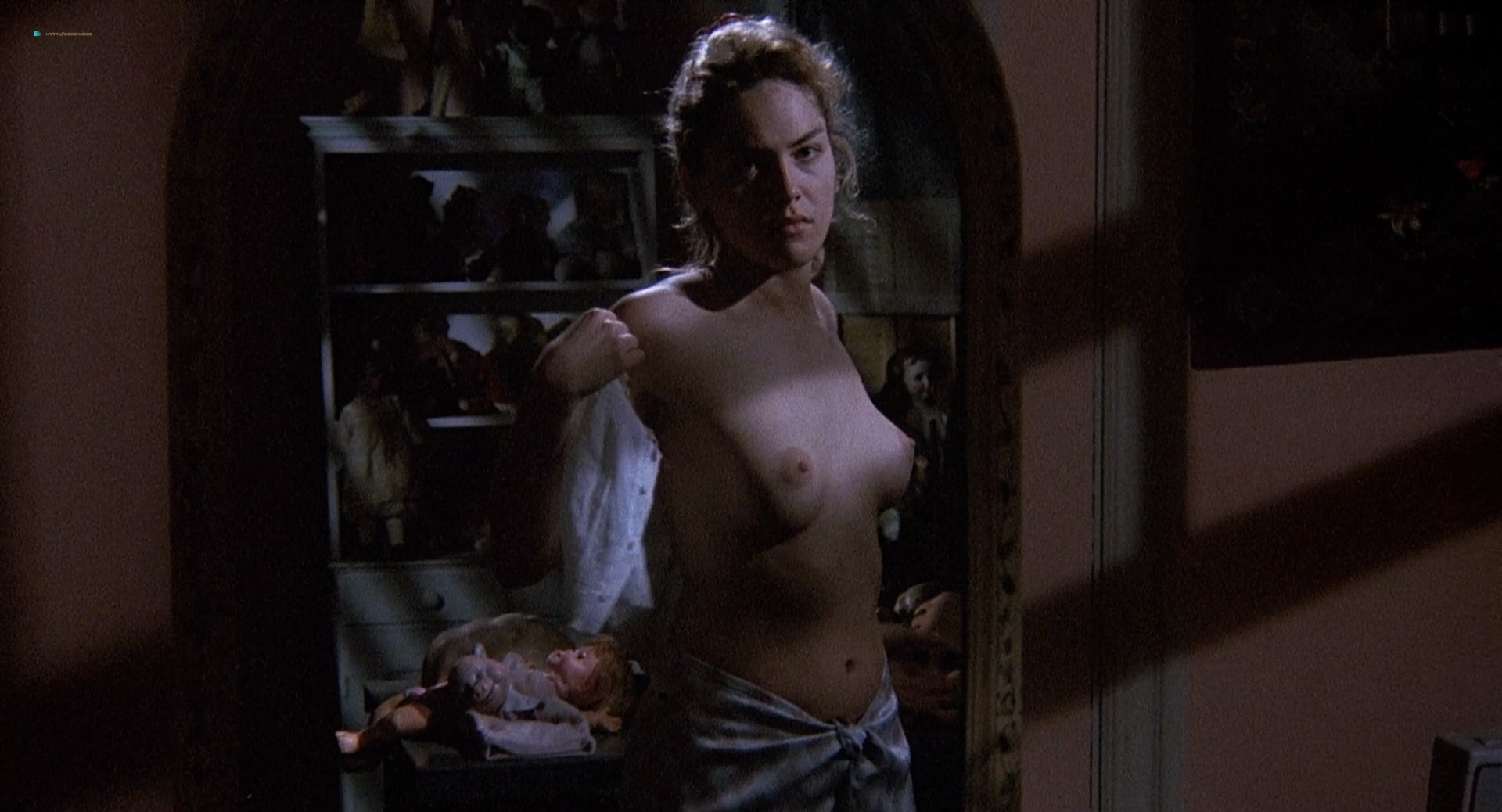 sharon-nude