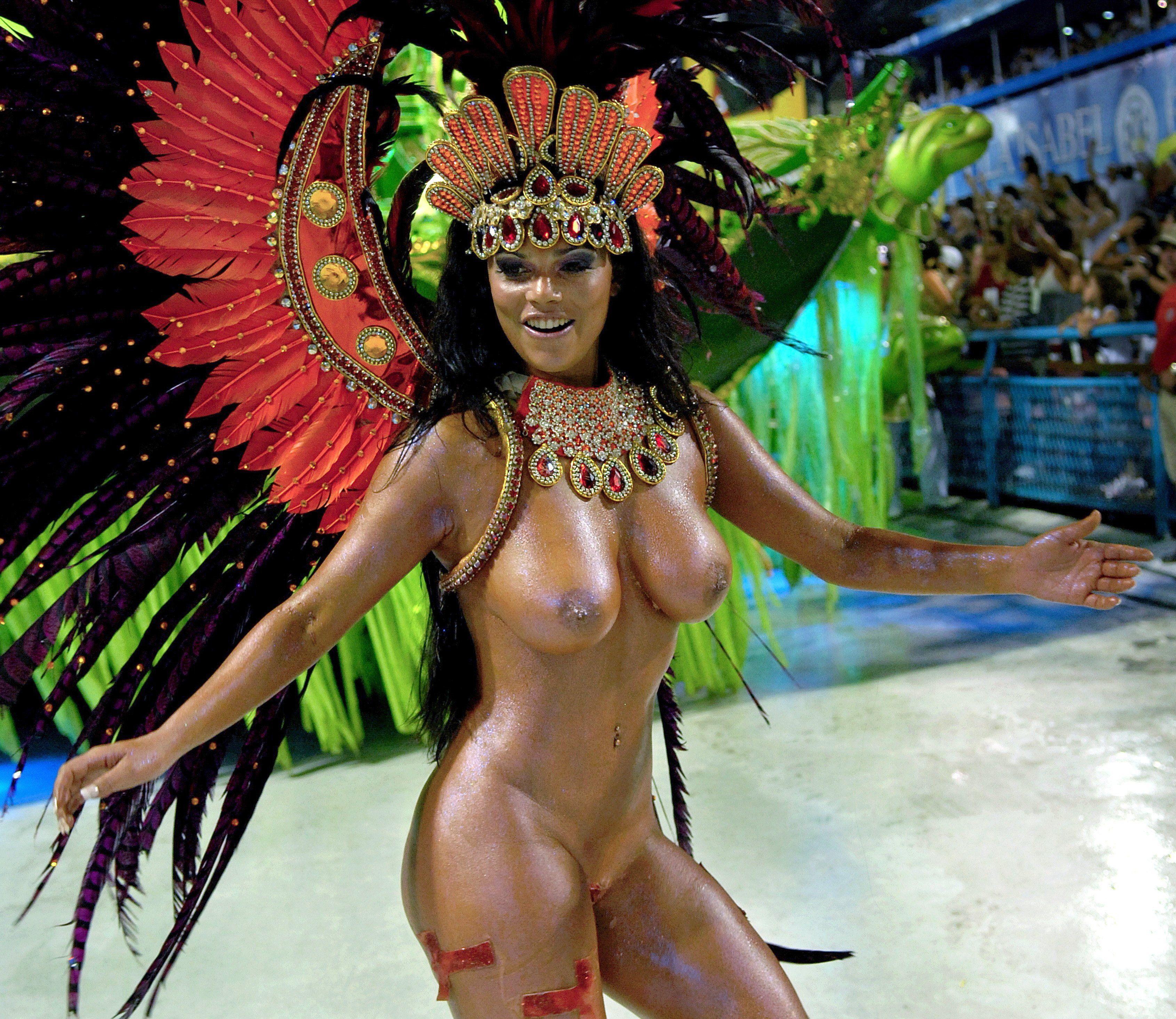 бразилия карнавал фото девушек порно - 4