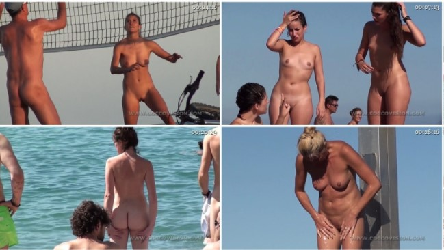 Snoopy's Nude EuroBeaches 38 HD