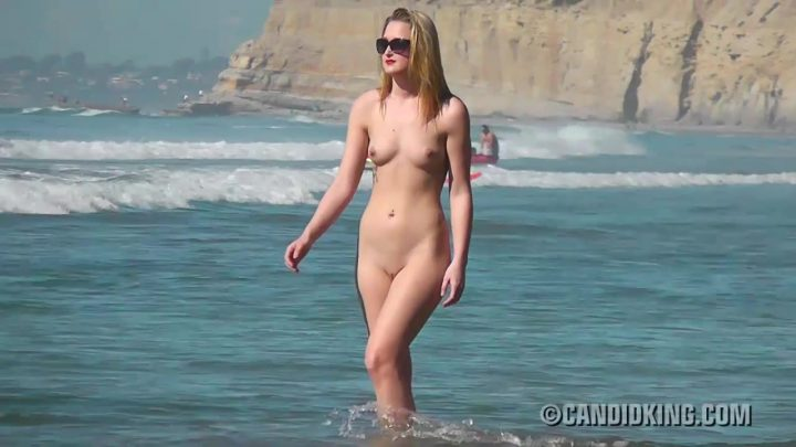 Nude Beach and Naturist Life Candidking
