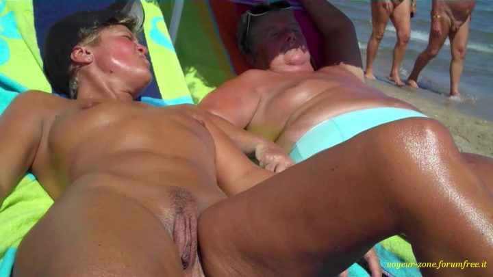 Nudist boy nude