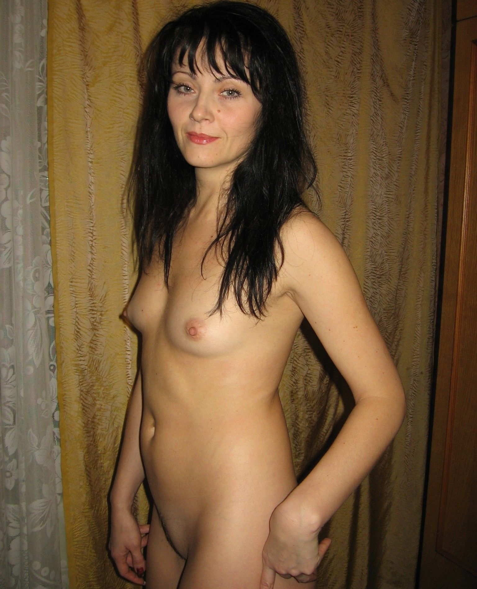 Голые россиянки эро фото