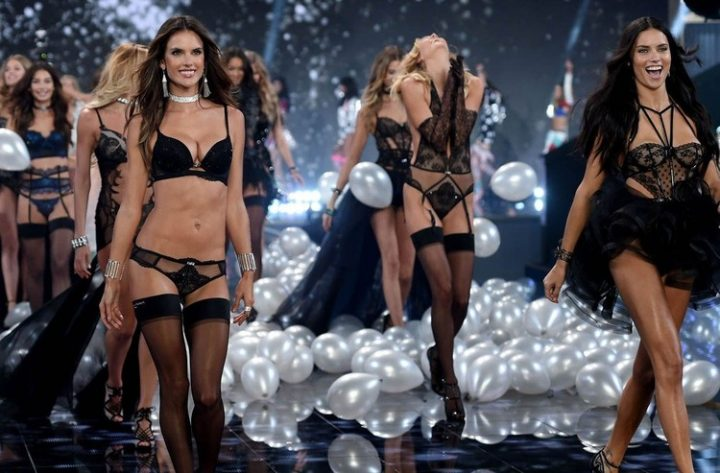 The Victoria's Secret Fashion Show (2014)