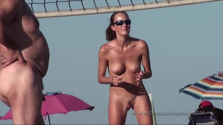 Snoopy Nude Euro Beaches 40