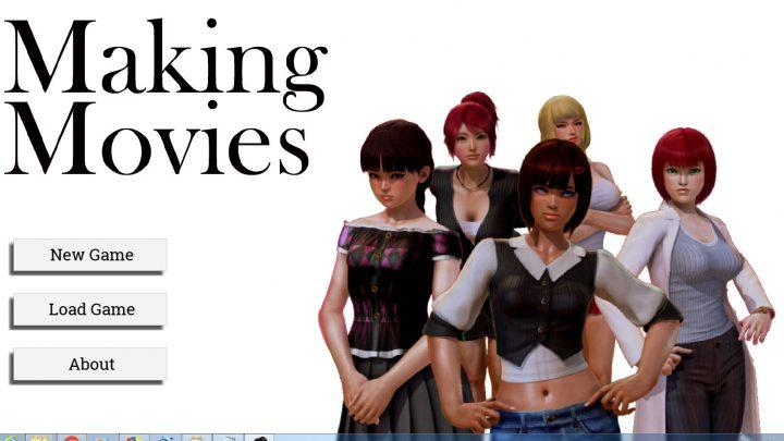 Making Movies v0.2.2