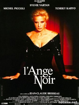 Черный ангел / L'ange noir / The Black Angel (1994)