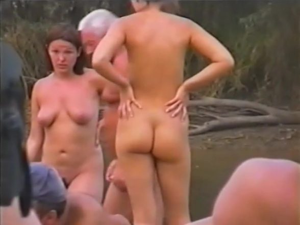Shy Dog 1 – European Skinny Dipping