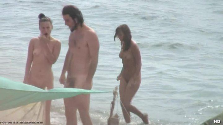 beach hunters 1659