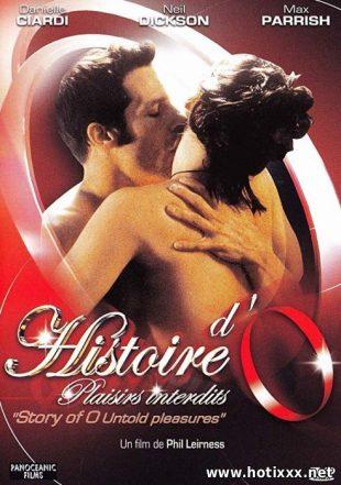 The Story of O: Untold Pleasures / Histoire d'O: Plaisirs interdits / Geschichte der O: Untold Pleasures (2002)