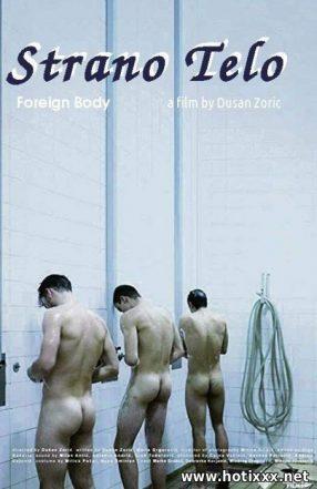 Strano Telo / Foreign Body / Инородное тело (2018)