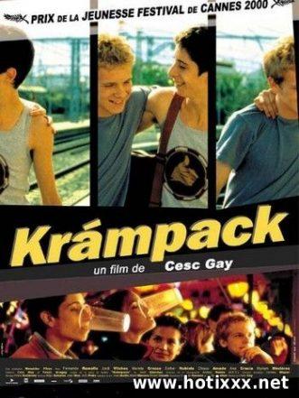 Krampack / Nico and Dani / Crazy Summer / Крампак / Нико и Дани (2000)