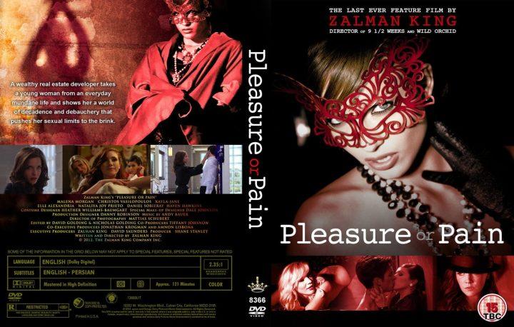 Pleasure or Pain / Wildes Verlangen – Pleasure or Pain / Todos Os Tons Do Prazer / Удоволствие или болка / Наслаждение или боль (2013)
