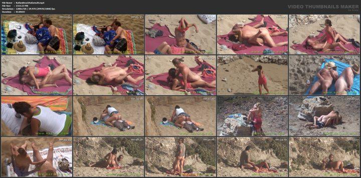 Rafian Beach Safaris 20
