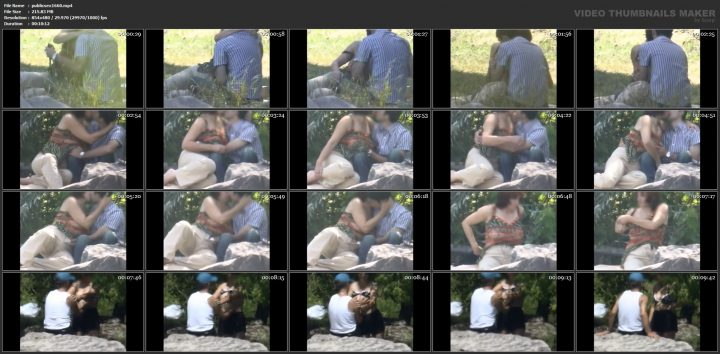 Outdoors Amateur sex with my wife