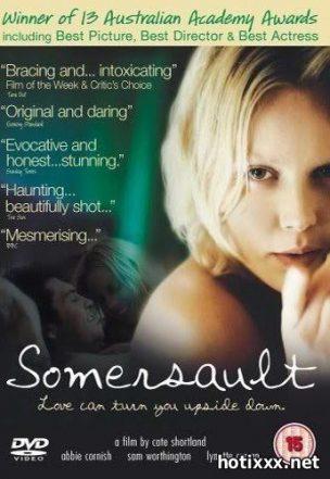 16 лет. Любовь. Перезагрузка / Somersault (2004/DVDRip)