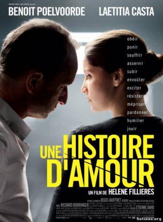 История любви / Une histoire d'amour / Tied (2013)