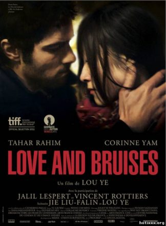 Любовь и ссадины / Love and Bruises / Amor e Dor (2011)