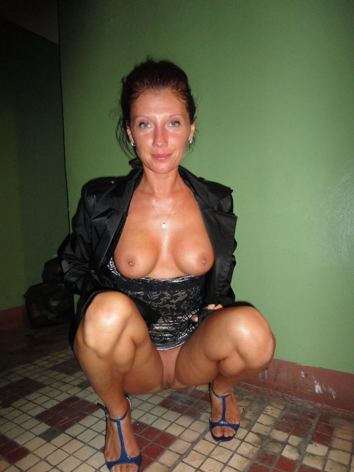 Hot Nympho Milf Wanna Get Fucked All The Time