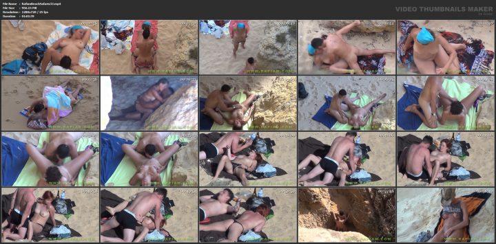 Rafian Beach Safaris 33