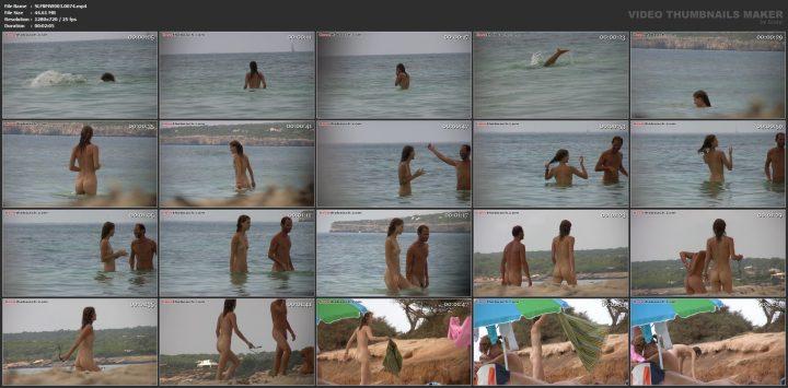 beach sex photos video