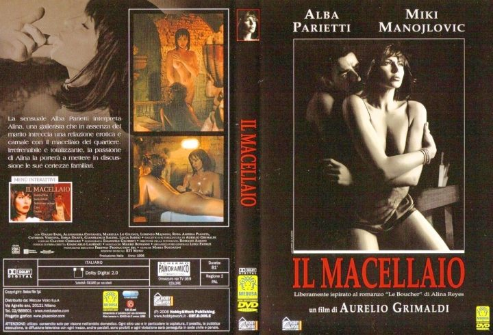 Мясник / Il macellaio / The Butcher (1998)