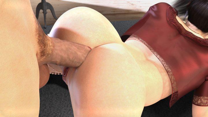 The Lust Hero ( Version 0.11 )