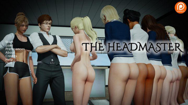 The Headmaster ( Version 0.4.2 )