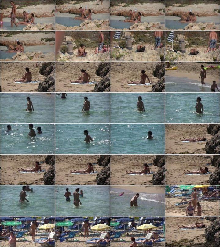NB HD Beach Voyeur 02