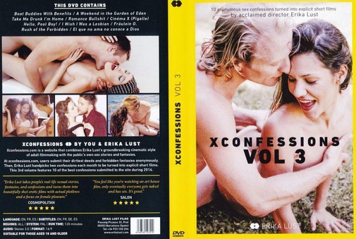 Xconfessions Vol.3 (2014)