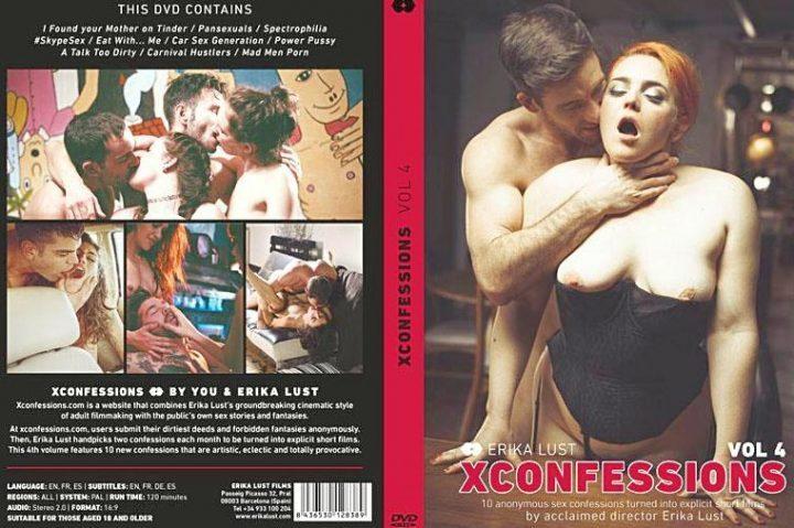 Xconfessions Vol.4 (2015)