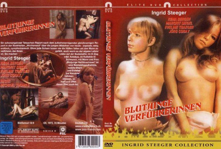 Юные Соблазнительницы / Blutjunge Verfuhrerinnen / Young Seducers (1971)