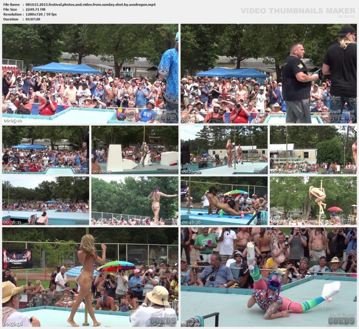 2015 Festival Photos And Video From Sunday Shot By Assdragon