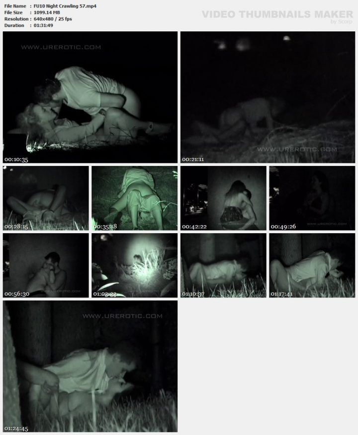 FU10 Night Crawling 57