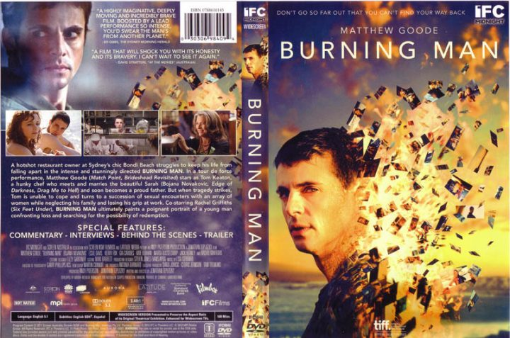 Burning Man (2011)