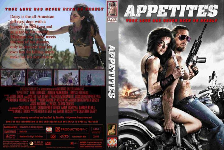 Appetites (2015)