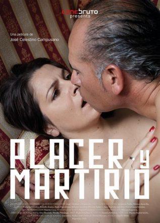 Martyrdom and Pleasure (2015)