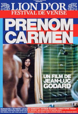 First Name: Carmen (1983)