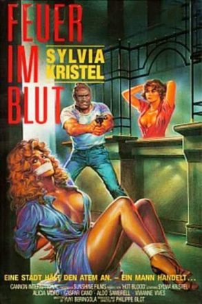 Hot Blood (1989)