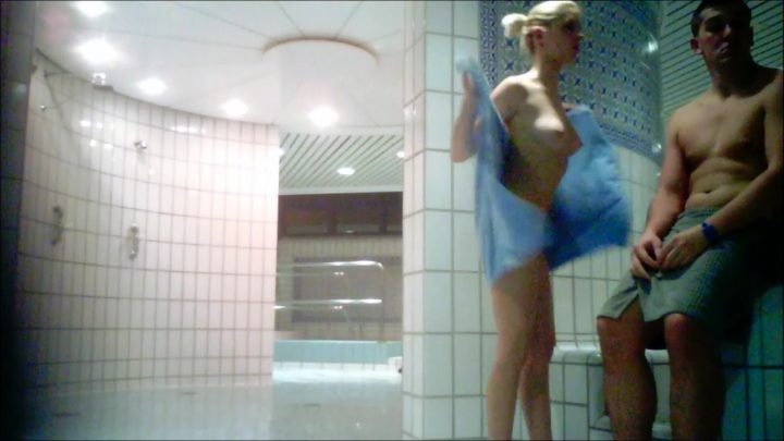 German sauna vol.4