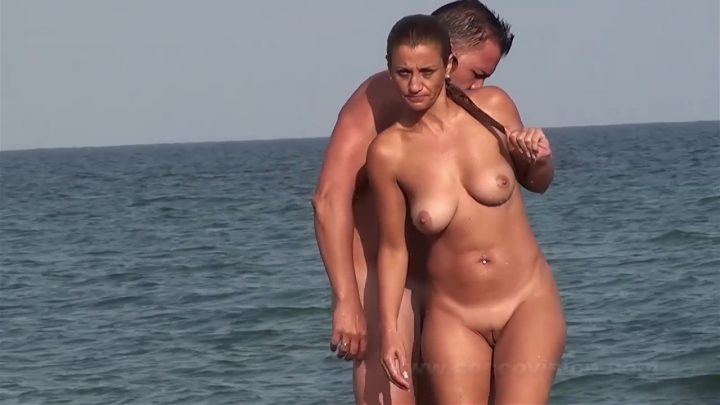 Snoopy Nude Euro Beaches 43