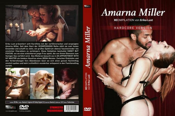XCompilation – Amarna Miller (2019)