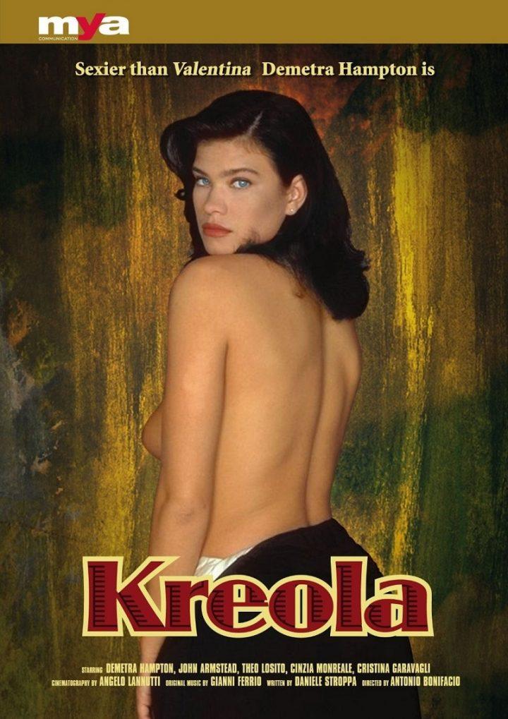 Kreola / Passionate Partners / Креола (1993)