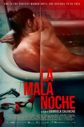 La mala noche / The Longest Night / Злая ночь (2019)