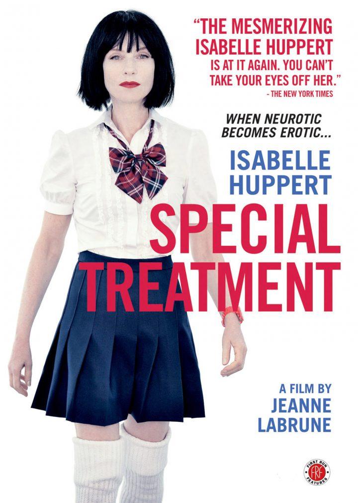 Sans queue ni tete / Special Treatment / Ozel Muamele / Kulonleges banasmod / Kuracja specjalna / Specijalni tretman (2010)