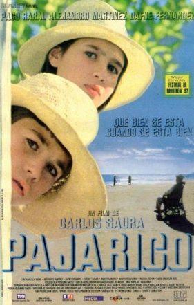 Pajarico / The Birdie. 1997.