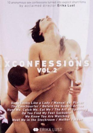 Xconfessions Vol.2 (2014)